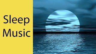 8 Hour Sleeping Music: Deep Sleep Music, Meditation Music, Relaxing Music, Soothing Music ☯2252