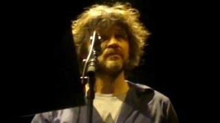 """Bertrand CANTAT - """" CONDOR Live """" - Extrait 1 - Maison de la Poésie 07.04.2016"""