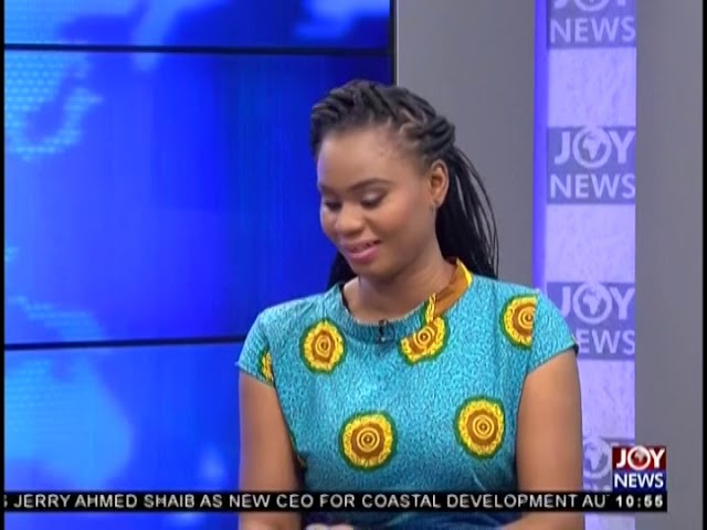 Sports Desk on JoyNews (19-10-18)