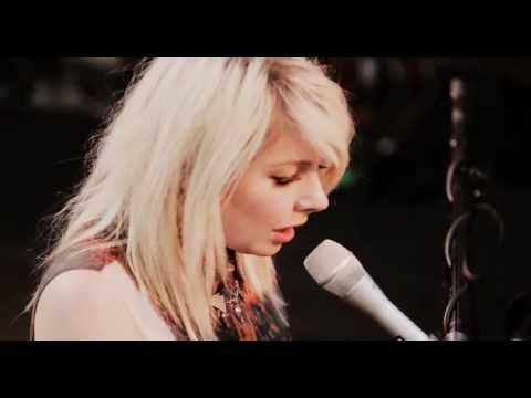 Little Boots - All For You (Acoustic)