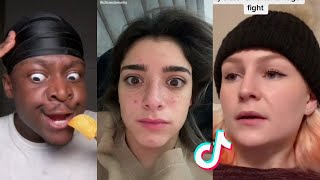 TIK TOK MEMES That got the whole squad laughing 🤣🤣