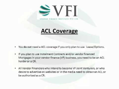 ACL Coverage