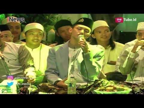 Sholawat Bergema dari Meruyung Depok Bersama Syubanul Muslimin Part 5 - Cahaya Hati Indonesia 16/09