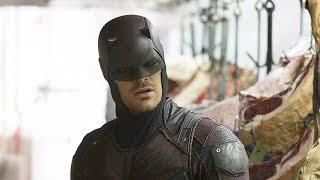 The Evolution of Daredevil's Suit in Season 2
