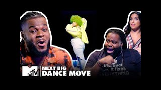Judges Need YOU to Decide the Winner! | Next Big Dance Move: Season 2 | MTV