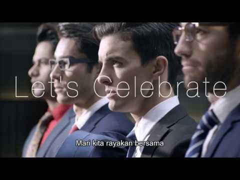 Together •  Progress • Opportunity (International: Indonesian subtitle 30-sec version A)