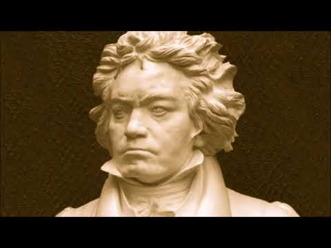 Beethoven Sonata op. 111 c-moll