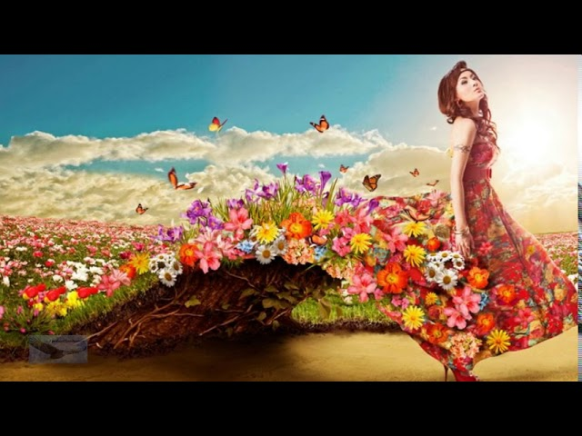 Смотреть видео Песенка весенняя