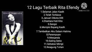 12 Lagu Terbaik Rita Efendy