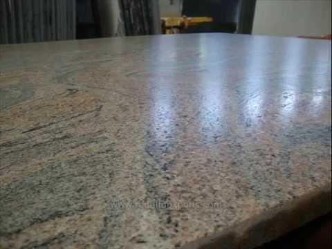 Colombo Juparana Granite Countertops Granite