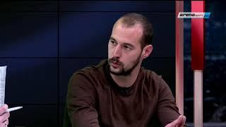 Pitanja sa društvenih mreža – Milan Borjan