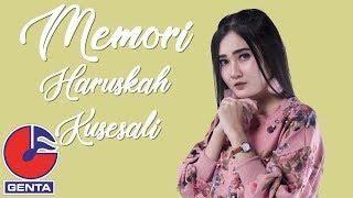 Nella Kharisma - Memori Haruskah Kusesali (Official Audio)