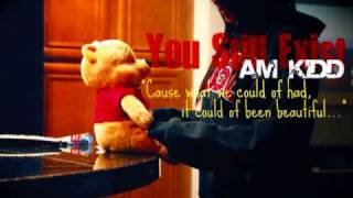 You Still Exist - AM Kidd (prod. by Jiroca) [DL+Lyrics]