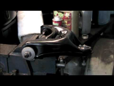 Llv or s10 control arm youtube sciox Choice Image