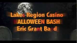 EGB Halloween Bash at Lakes Region Casino
