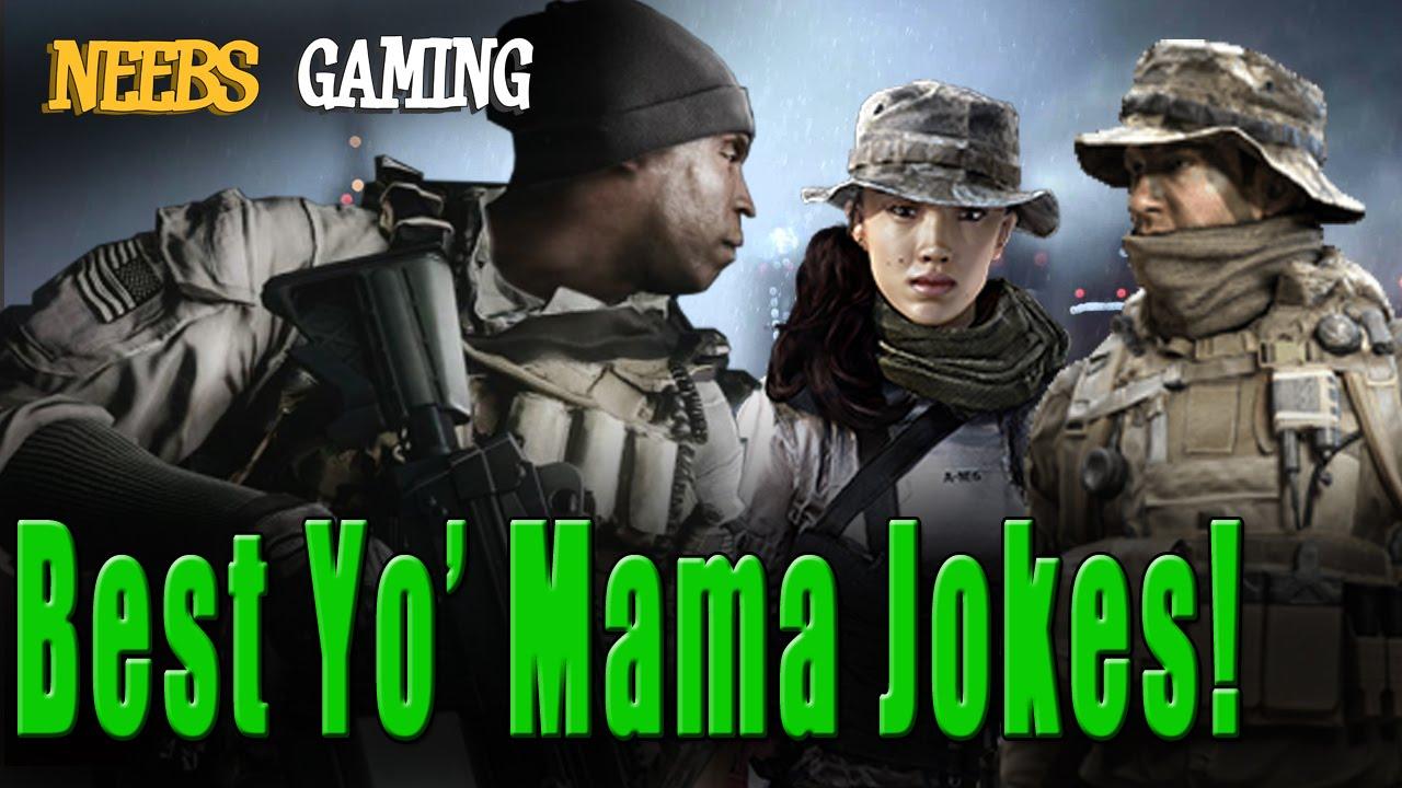 best yo mama jokes youtube
