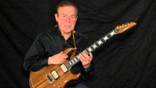 How To Master Scales on the Guitar. No Memorizing, No Visual Aids. By Mike Caruso