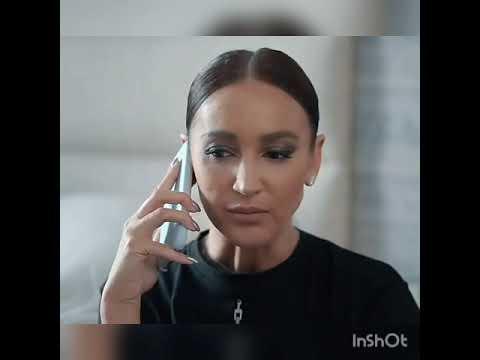 Социальный ролик 🙏 / Инстаграм Сторис 🌸✨/ Ольга Бузова