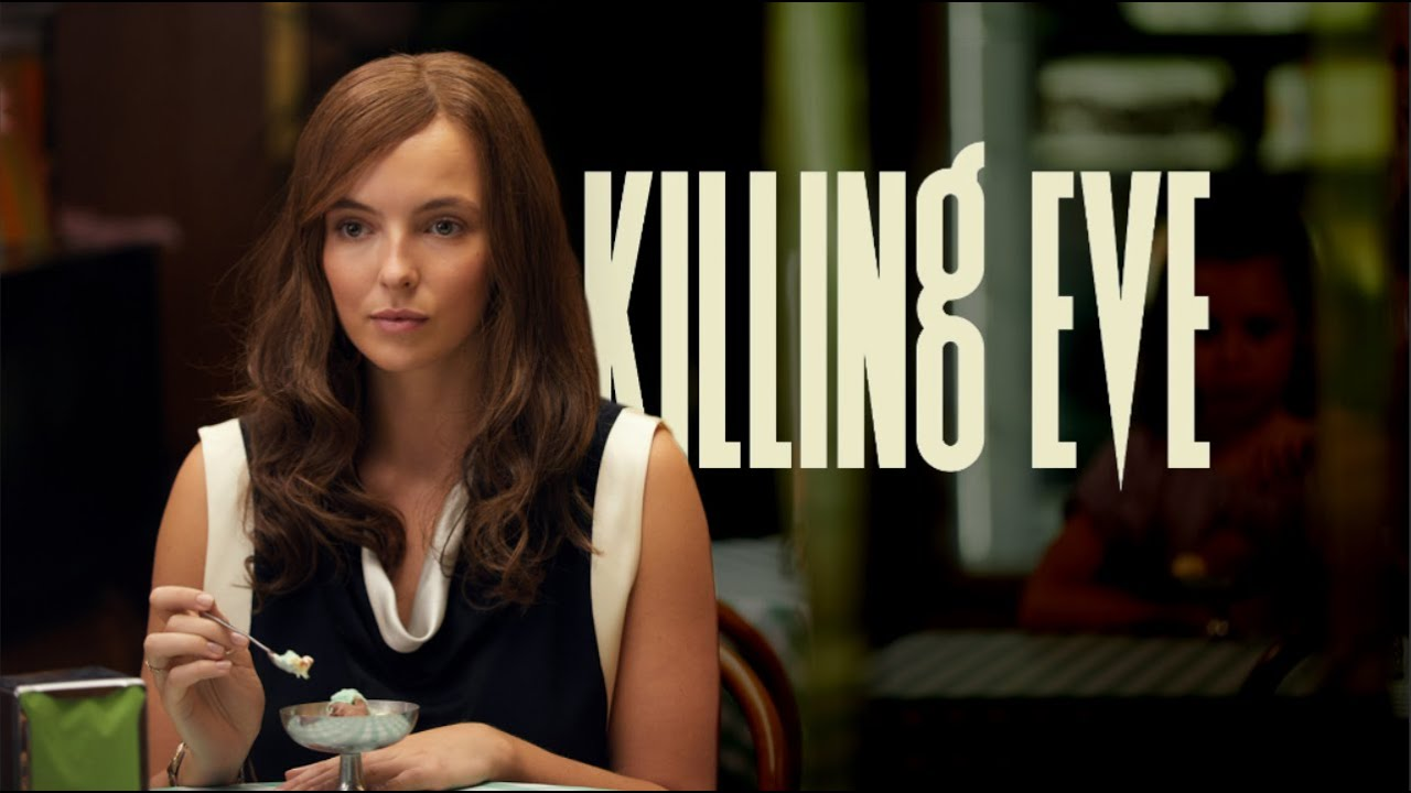 Download BBC3 Killing Eve Series 1 Launch Trailer