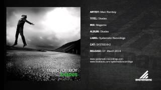 Marc Romboy - Shades (Album DJ Megamix)