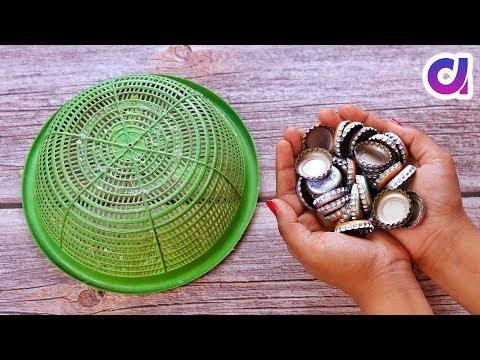 10 easy diwali decoration Craft ideas | Diwali 2019 | DIY Room Decor | Artkala