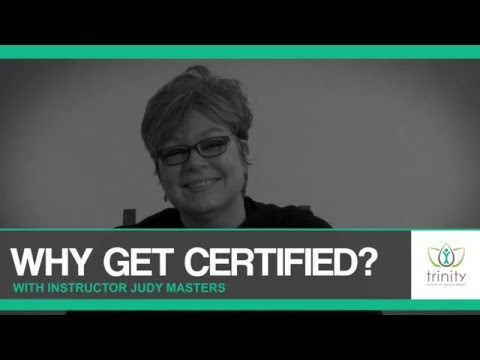 Why Get Certified in Natural Health?