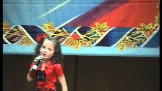 Курск Алиса Блюз Алиса Кожикина (Alisa Kozhikina)