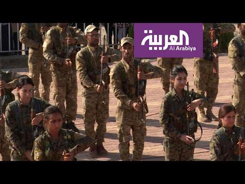 اتفاق بين الأكراد والنظام السوري لمواجهة العدوان التركي  - نشر قبل 4 ساعة