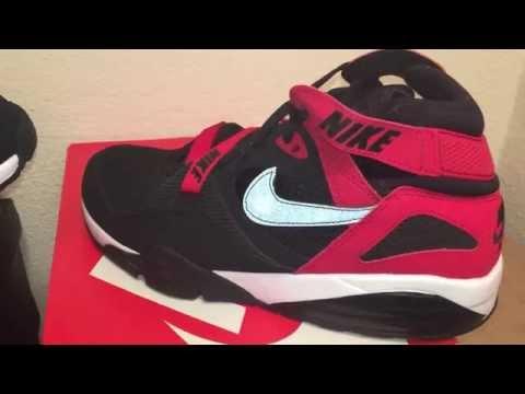 224d9fa091 Nike Air Trainer Max '91