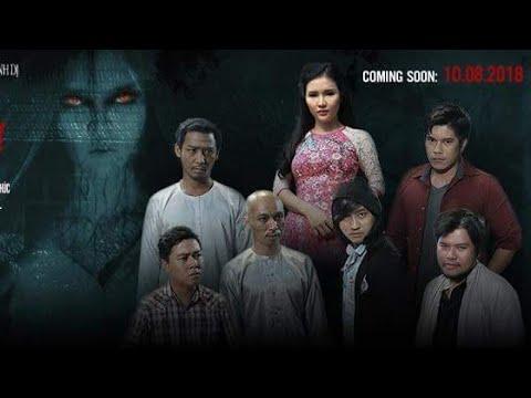 Lời Nguyền 12h Đêm Tập 2 | Phim Ma Kinh Dị Rùng Rợn Nhất 2018 | FULL HD | Chuẩn Đam Mê Official