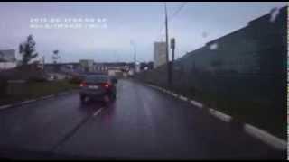 от поворота до кольца (три трубы) до кольца на Волковское шоссе