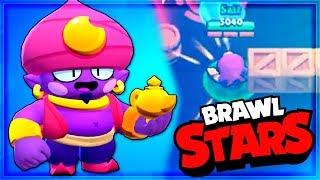 NEW BRAWLER GENE GAMEPLAY! Update INCOMING | Brawl Stars