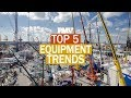 Heavy Metal S01E01 | Top 5 construction equipment trends of 2018 Mp3