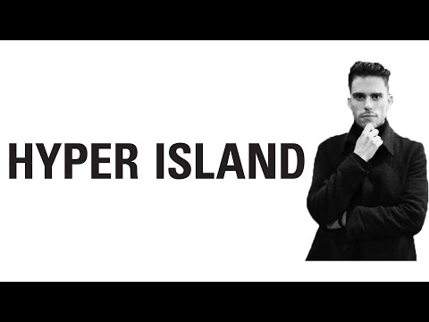 Good Reading Talk: Joël van Bodegraven on Hyper Island
