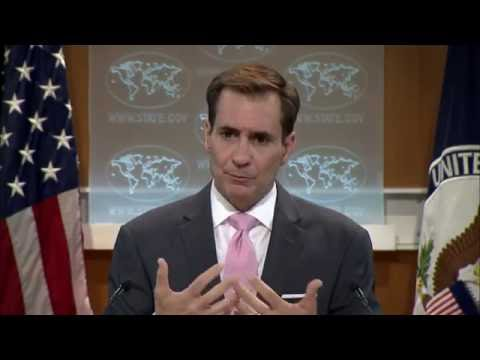Daily Press Briefing - June 24, 2016