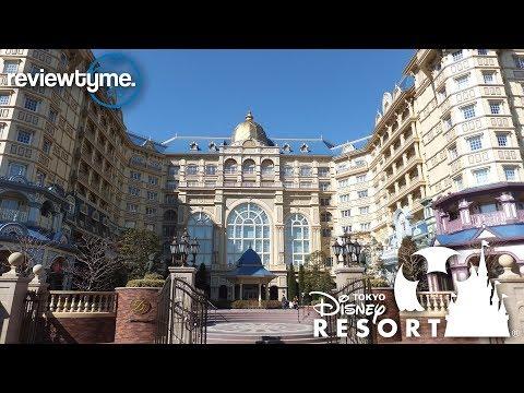 The Hotel Benefits At The Tokyo Disney Resort