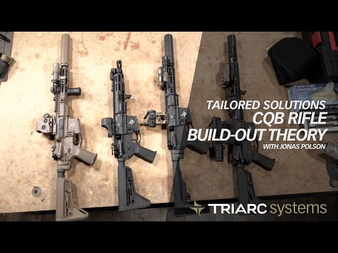 Tailored Solutions: Build Out Theory