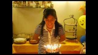 2012 Birthday Celebration (Sol Albar)