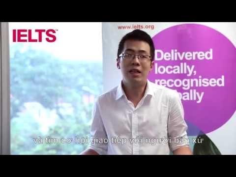 Meet the British Council IELTS Prize 2015 winners from Vietnam