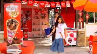 [MV] Akim - Inilah Cinta versi Cornetto