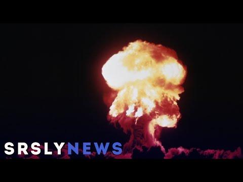 Atombomben - Wer Hat Wie Viele?