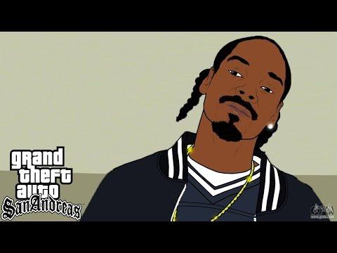 Snoop Dogg - GTA San Andreas
