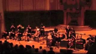 Dethklok - Symmetry, Heavy Metal Ensemble of Lawrence University