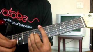 Dum Maro Dum - Guitar Tabs + Chords - NJNE