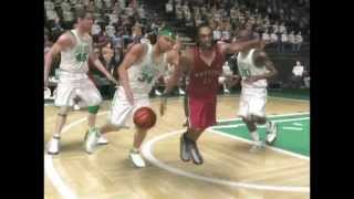 Let's Play Some Sports...Games - NBA Live 06