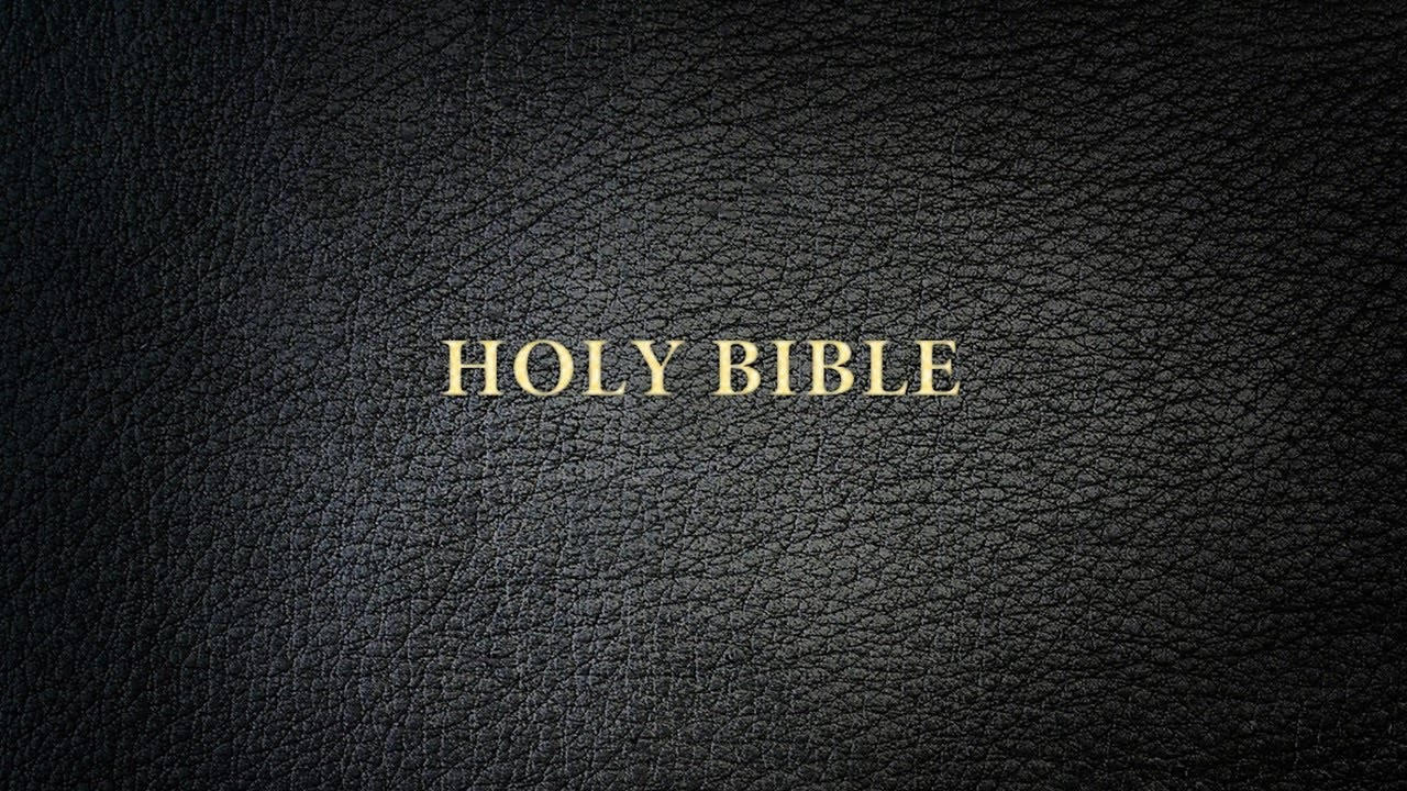 Holy Bible King James Version Large Print Compact Edition Snap Cover 2005 Holman