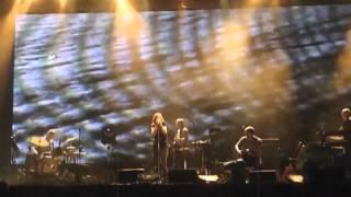 Portishead - Hunter - FIB2011