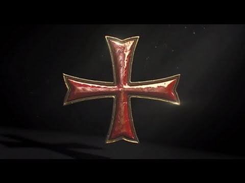 Assassin's Creed - You are a Templar [Vost FR]
