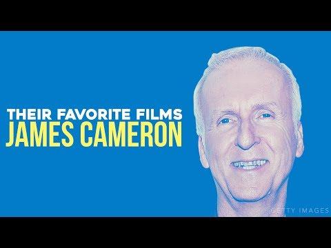 James Cameron Reveals His Favorite Films