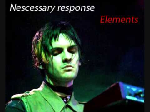 Necessary Response - Elements